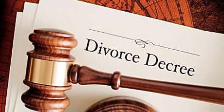 (Virtual Workshop) Divorce Choices: Understanding your options tickets
