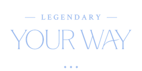 Legendary Your  Way tickets