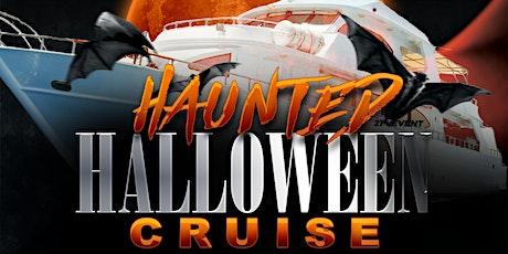 Pre-Halloween Skyline Cruise on Saturday Night October 24th tickets