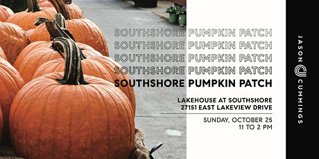 Southshore Free Pumpkin Patch tickets