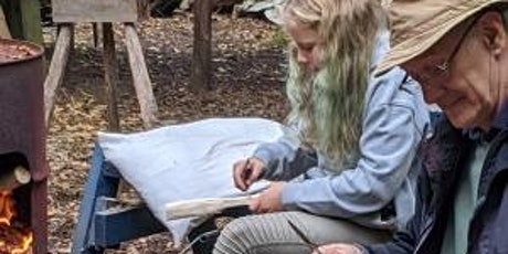 Family course: spoon carving at Bradfield Woods EOC 2511 tickets