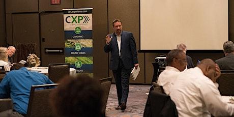 CXP Christian CEO Retreat - Dover tickets