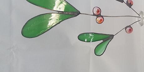 Greens in Vase Workshop tickets