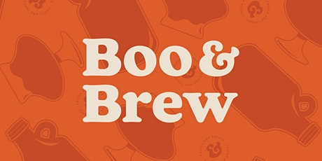 Boo & Brew College Football Kickoff Party tickets