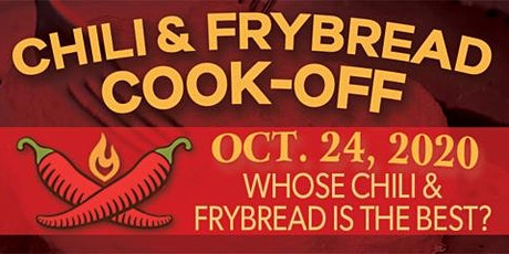 Wind River Hotel & Casino Chili & Frybread Cook-Off tickets