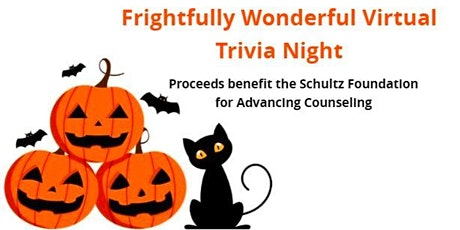 Frightfully Wonderful Virtual Trivia Night tickets