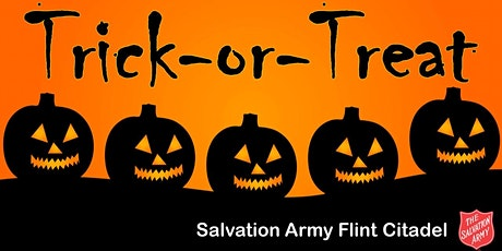 Trick-or-Treat tickets