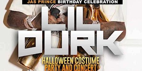 Lil Durk / Thursday October 29th / Spire tickets