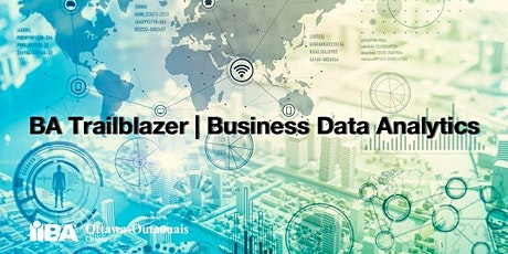 BA Trailblazer | Business Data Analytics Tickets