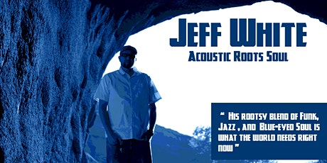 Redbird Cafe Acoustic Sessions with Jeff White tickets