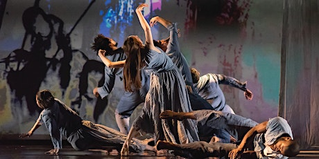 Convergence of Dance, Diplomacy, and Pandemic tickets