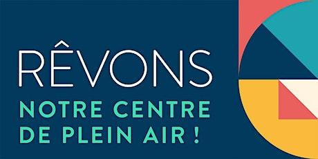 Consultation virtuelle Centre-de-plein-air-Ronald-Beauregard biglietti