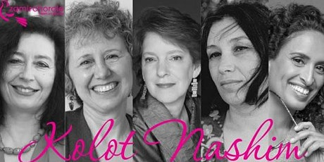 Kolot Nashim: Jewish Music by Women Composers tickets