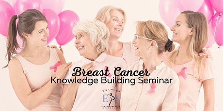 Breast Cancer Knowledge Building Seminar tickets