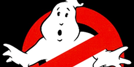 Ghostbusters Showing tickets