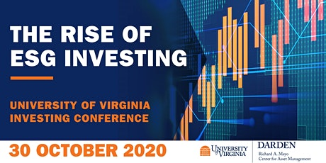 2020 University of Virginia Investing Conference (UVIC) tickets