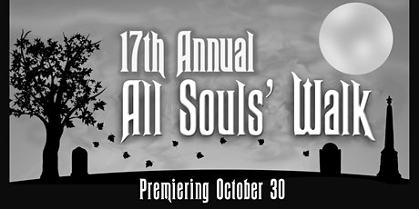 All Souls' Walk tickets