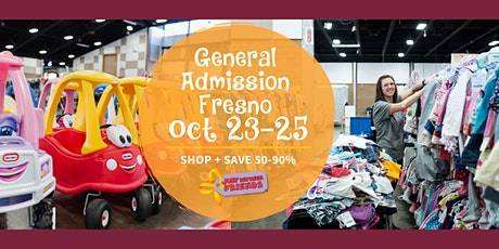 JBF FRESNO FALL 2020 Children's & Maternity Consignment Sale tickets