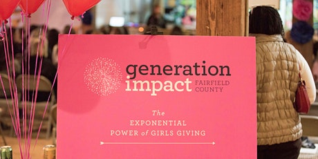 Generation Impact: The Big Give 2021 tickets
