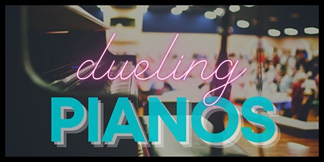 DUELING PIANOS at The Windmill Winery tickets