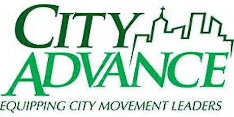 Virtual Pacific Northwest City Advance tickets