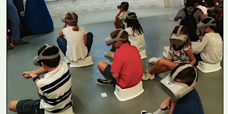 """ROME VIDEO GAME LAB - workshop """"Scoprire come funziona il nostro cervello"""" biglietti"""