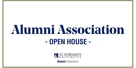 Alumni Chapter Open House