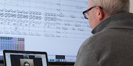 Film Music Composing with Dr. Andrew Visiting Artist Workshop Series tickets