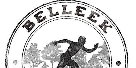 Belleek Marathon Challenge - 7k, 5m, 21.1k, 42.2k tickets