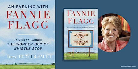 An Evening with Fannie Flagg tickets