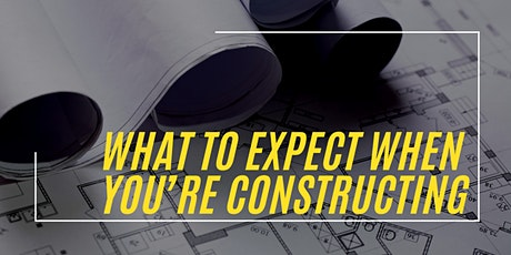 What to Expect When You're Constructing tickets