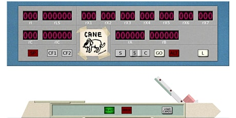 """ROME VIDEO GAME LAB - workshop """"Giocare con vecchi calcolatori ..."""" biglietti"""