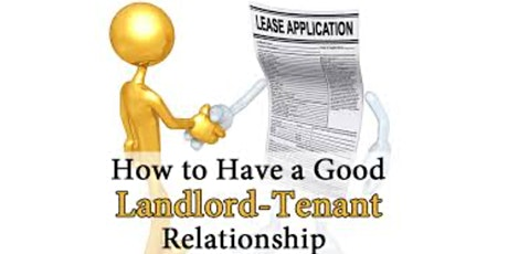 COMMERCIAL LANDLORDS & TENANTS BEWARE! 