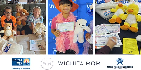 Wichita Moms Give Back: Comfort Kits for Kids in Crisis tickets