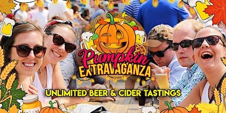 The Pumpkin Extravaganza 2020 (Washington, DC) tickets