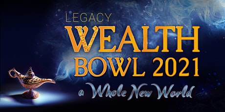 Legacy Wealth Bowl Atlanta 2021 tickets