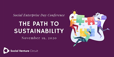 Social Enterprise Day Conference: The Path to Sustainability tickets
