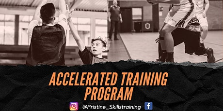 Pristine ST Accelerated Training Program (October) tickets