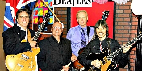 Ticket to the Beatles Free Concert tickets