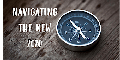 "MCD Fall Conference ""Navigating the New 2020"" tickets"