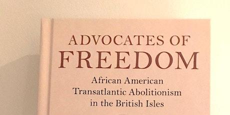 African American Transatlantic Abolitionism in Britain