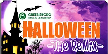 Halloween Remix Reverse Parade tickets