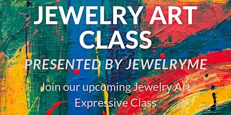 Virtual Jewelry Making Classes tickets