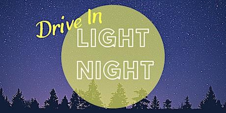 Light Night tickets