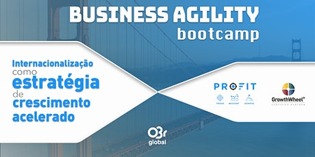 Business Agility Bootcamp - Growthwheel & OKR tickets