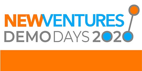 New Ventures Demo Days  2020 tickets