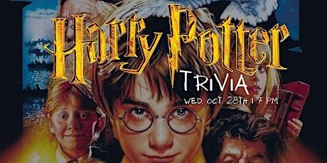 Biergarten Harry Potter Trivia - COVID Style tickets