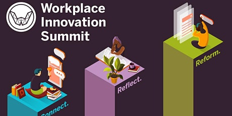 Workplace Innovation Summit • 2020 tickets