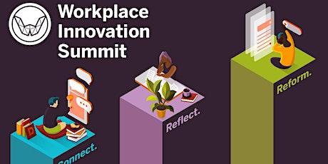 Workplace Innovation Summit • 2020 tickets