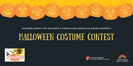 Halloween Costume Contest tickets